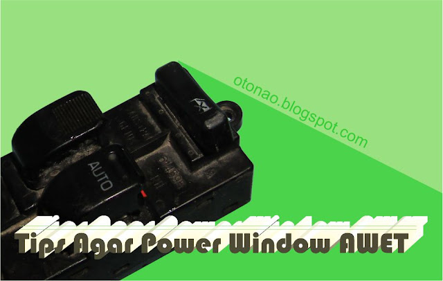 power window otonao