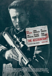 Film The Accountant (2016) HD Subtitle Indonesia