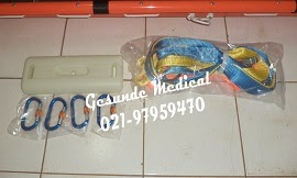 Rope dan Clamp Basket Stretcher YDC-8A1