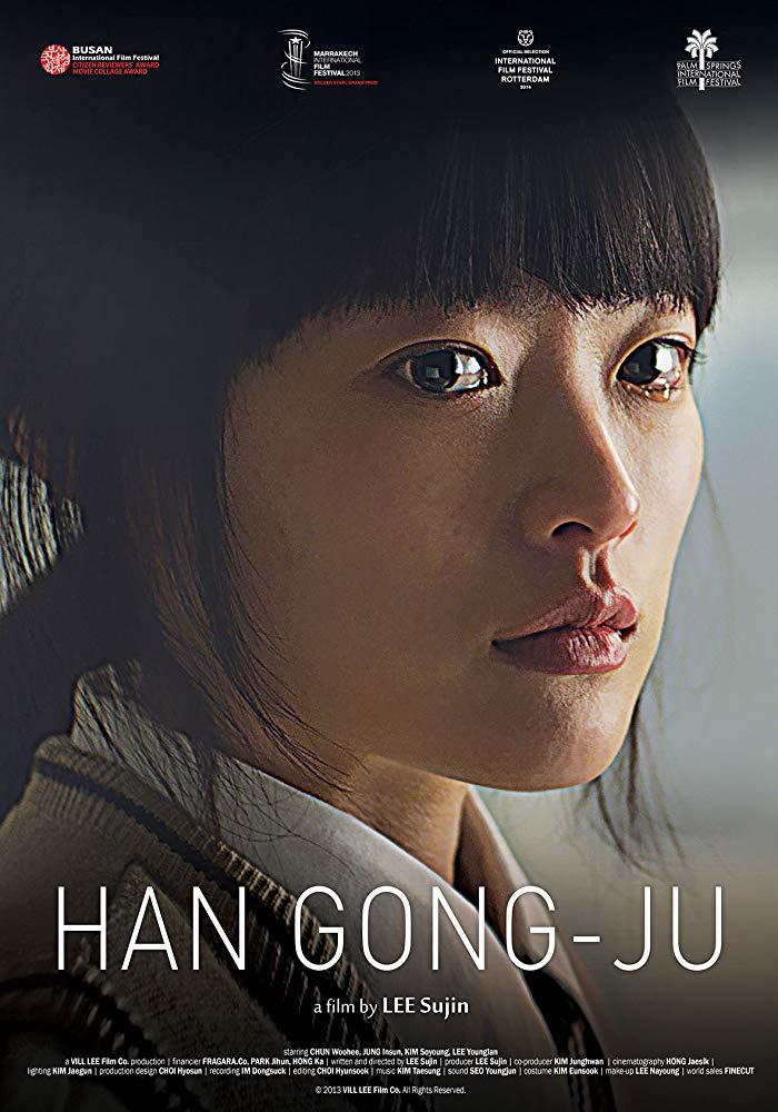 Xem Phim Han Gong Ju