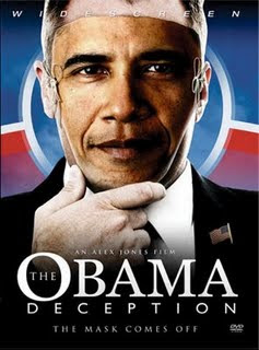 L'inganno di Obama - Alex Jones (cospirazionismo)