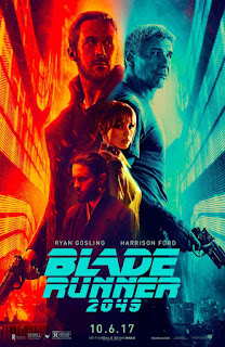 Review Blade Runner 2049