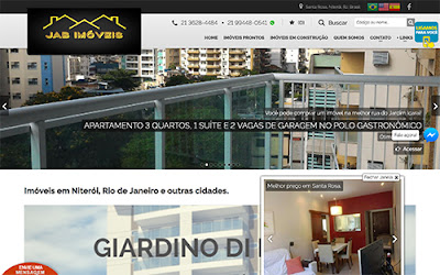 Imobiliária em Niterói RJ