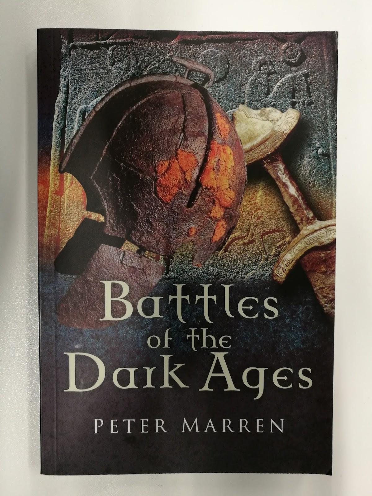 Iron Mammoth S Studio Book Review Battles Of The Dark