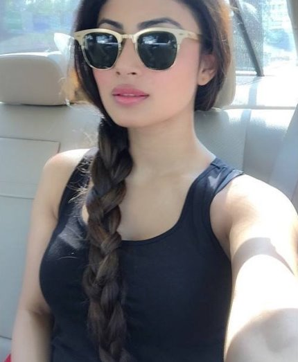 "... Serial, Colors TV Channel ""Mouni Roy"" Cute Wallpapers - Celeb Gyan"