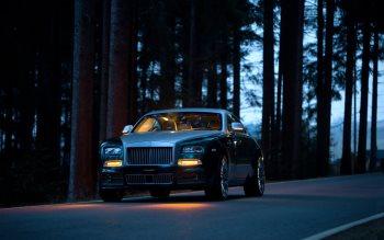 Mansory Rolls-Royce Wraith