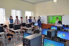 học tin học văn phòng online miễn phí