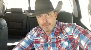 """""""Cowboy's EPIC Takedown of Anti-Trump Protesters Is Incredible, 5 MILLION Watching!"""""""