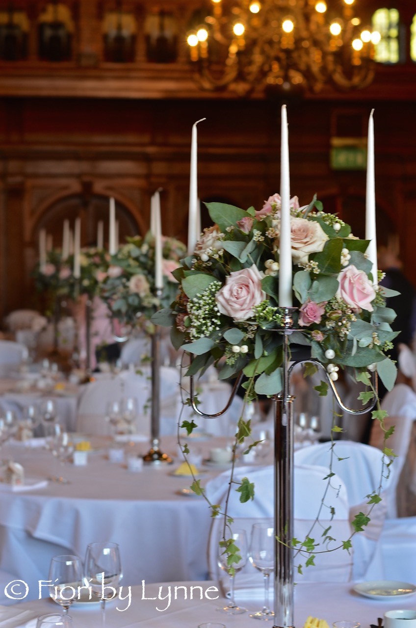 Wedding Flowers Blog January 2017