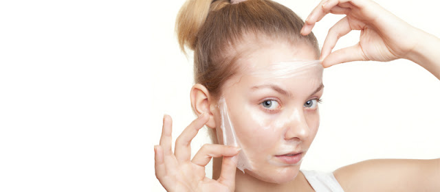 egg white Best pimple treatments