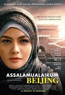 Download Film Assalamualaikum Beijing (2014) DVDRip