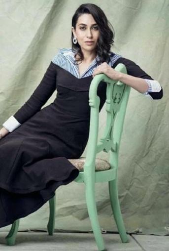 Karishma Kapoor Hot Photo Gallery