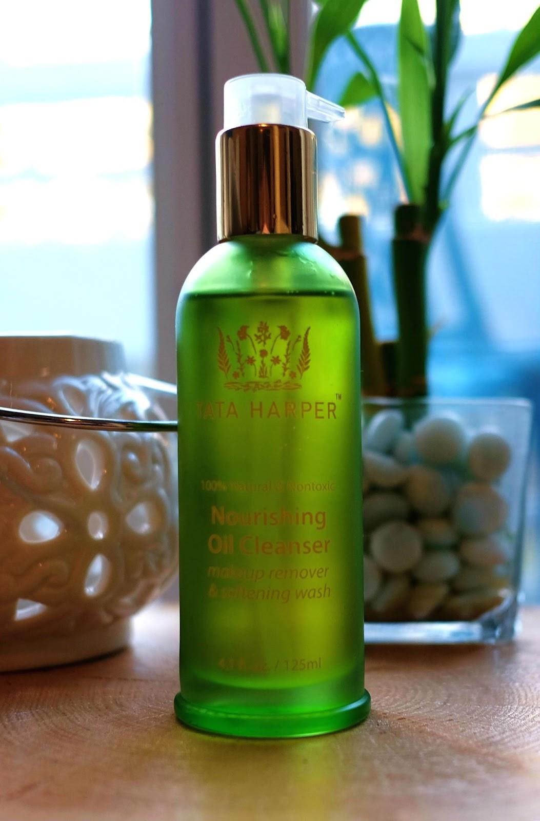 Nourishing Oil Cleanser by tata harper #18
