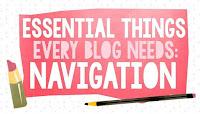 Cara Membuat Navigasi Angka Halaman Blog
