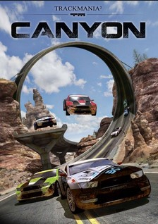 Trackmania 2 Canyon PC [Full] Español [MEGA]