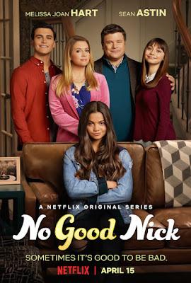 No Good Nick Series Poster