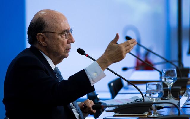 Resultado de imagem para Falta espaço fiscal para investimento em infraestrutura, diz Meirelles