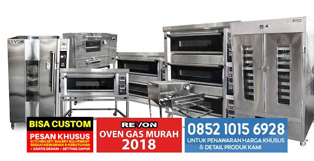 Oven Gas Murah 2018