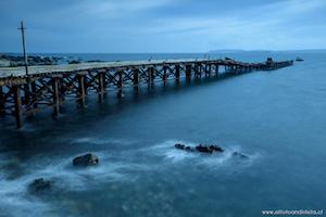 Muelle Arturo Prat