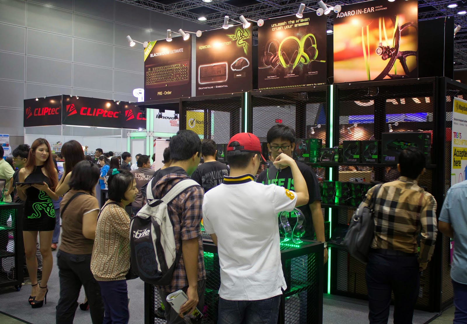 Coverage of PIKOM PC Fair 2014 @ Kuala Lumpur Convention Center 310
