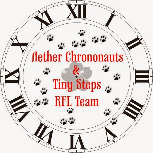 Aether Chrononauts Tiny Steps RFL Team: Moody Blues on the Bayou for Relay For Life - July 10th from 9-11pm SLT.