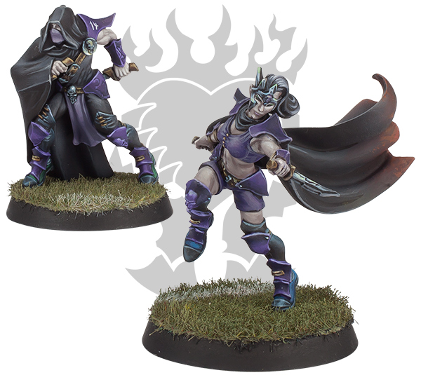 New Dark Elf Assassins are Up for Pre-Orders