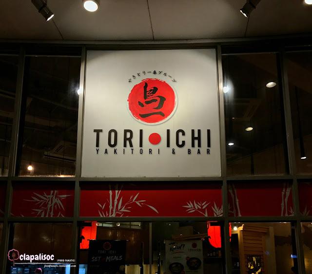 Tori Ichi Yokitori and Bar