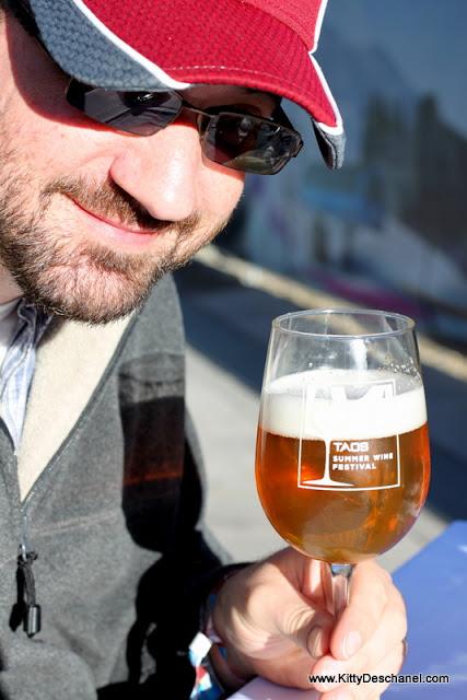 santa fe brewing review