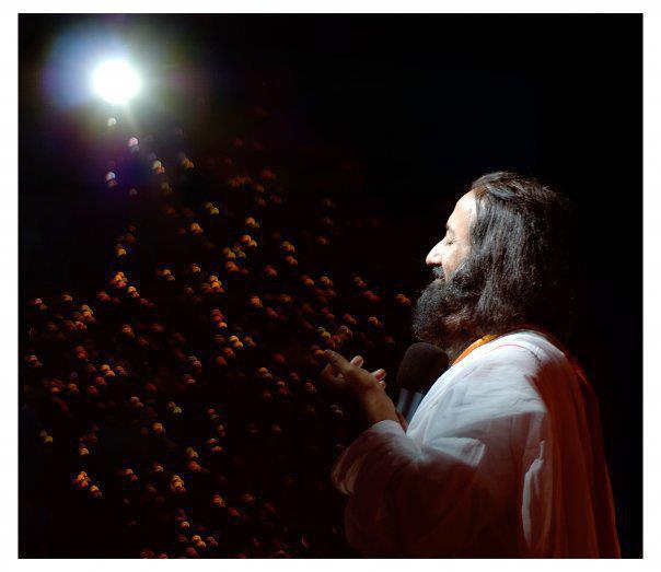 Spirituality At Its Best Great Recent Quotes From Sri Sri