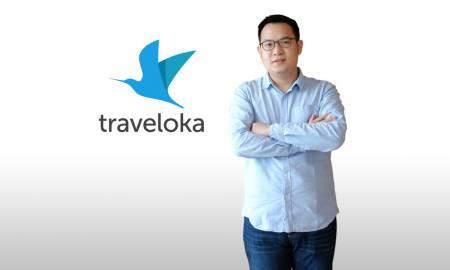Pendiri Traveloka Ferry Unardi