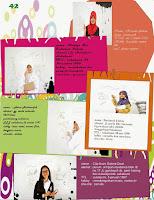 Berbagai Model Layout Pada Desain Majalah