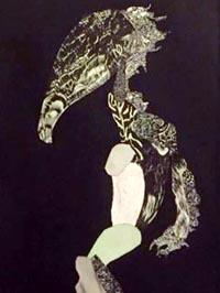 Nelleke de Noo : Tree Creature 2
