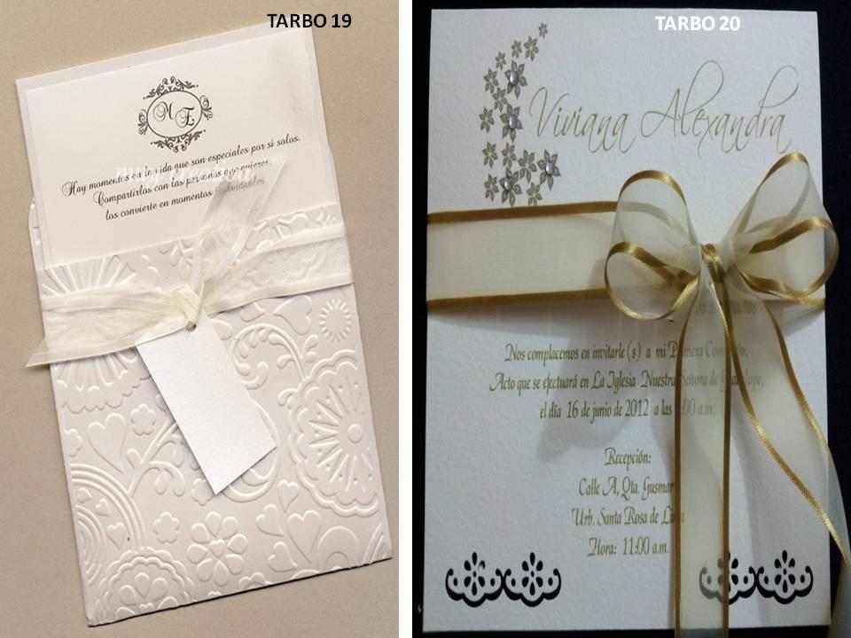 Cat logos de productos cat logo tarjeta de boda - Bodas sencillas y romanticas ...