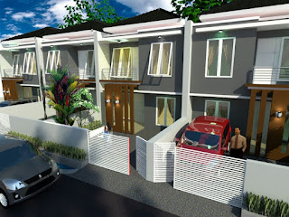 Pondok Cabe Extention