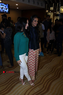 The Red Carpet Of The Special Screening Of Poorna  0011.JPG
