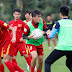 Lịch thi đấu AFF Cup 2016 vòng bán kết