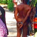 Cousins Caught Having Sex, Paraded Nude In Edo Community