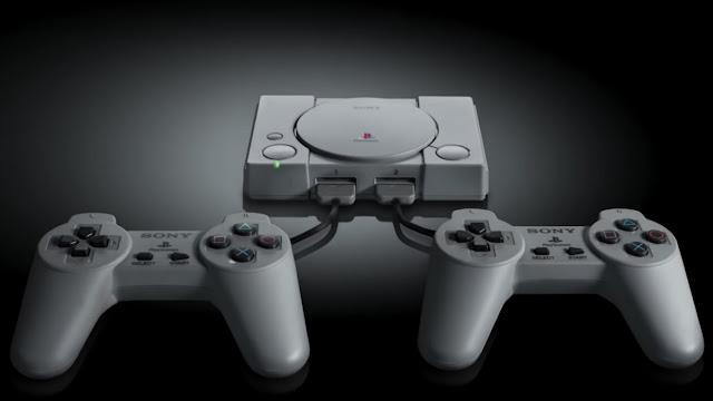 شاهد كيف استغلت سوني جمهورها لطرح جهاز PlayStation Classic ، انتقادات قوية توجه للشركة !