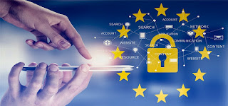 GDPR: 4 Things to Have in Mind for Avoiding Bankruptcy