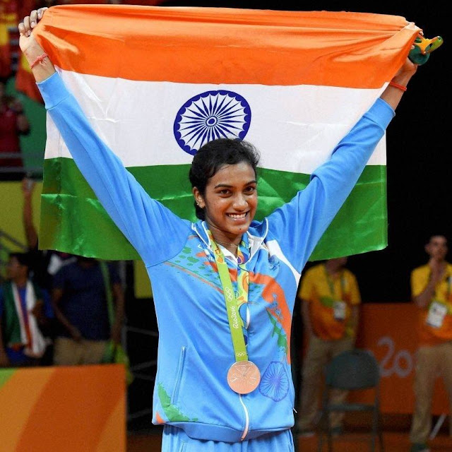 PV Sindhu badminton player news,Latest News,age,Profile, Wiki,Biography