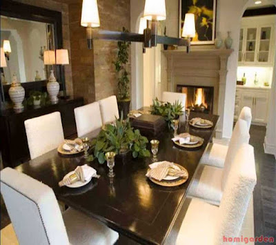 Best Painting Ideas For Dining Room
