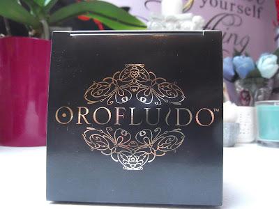 Orofluido Beauty maska pre všetky typy vlasov