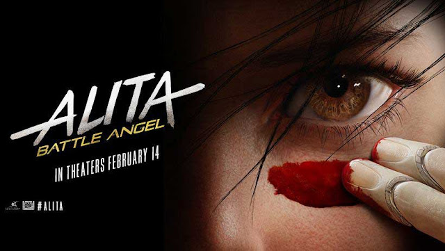 رغم النجاح الفني، فيلم Alita: Battle Angel يحقق أسوء افتتاحية بوكس أوفيس في عيد الرؤساء الأمريكي منذ 15 عاما 1