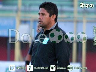 Oriente Petrolero - Wilson Gutiérrez - DaleOoo.com sitio página web Club Oriente Petrolero