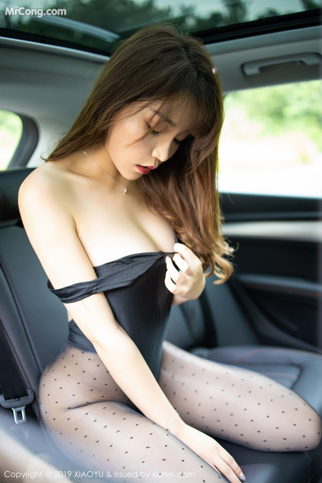 Image XiaoYu-Vol.156-Booty-Zhizhi-MrCong.com-043 in post XiaoYu Vol.156: Booty (芝芝) (69 ảnh)