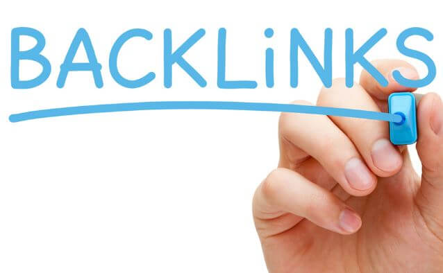 Sumber backlink yang variatif untuk blog