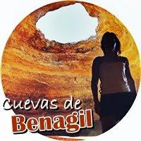Cuevas-Benagil-Algarve