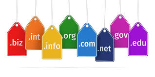 Mengapa Harus Pakai Domain TLD?