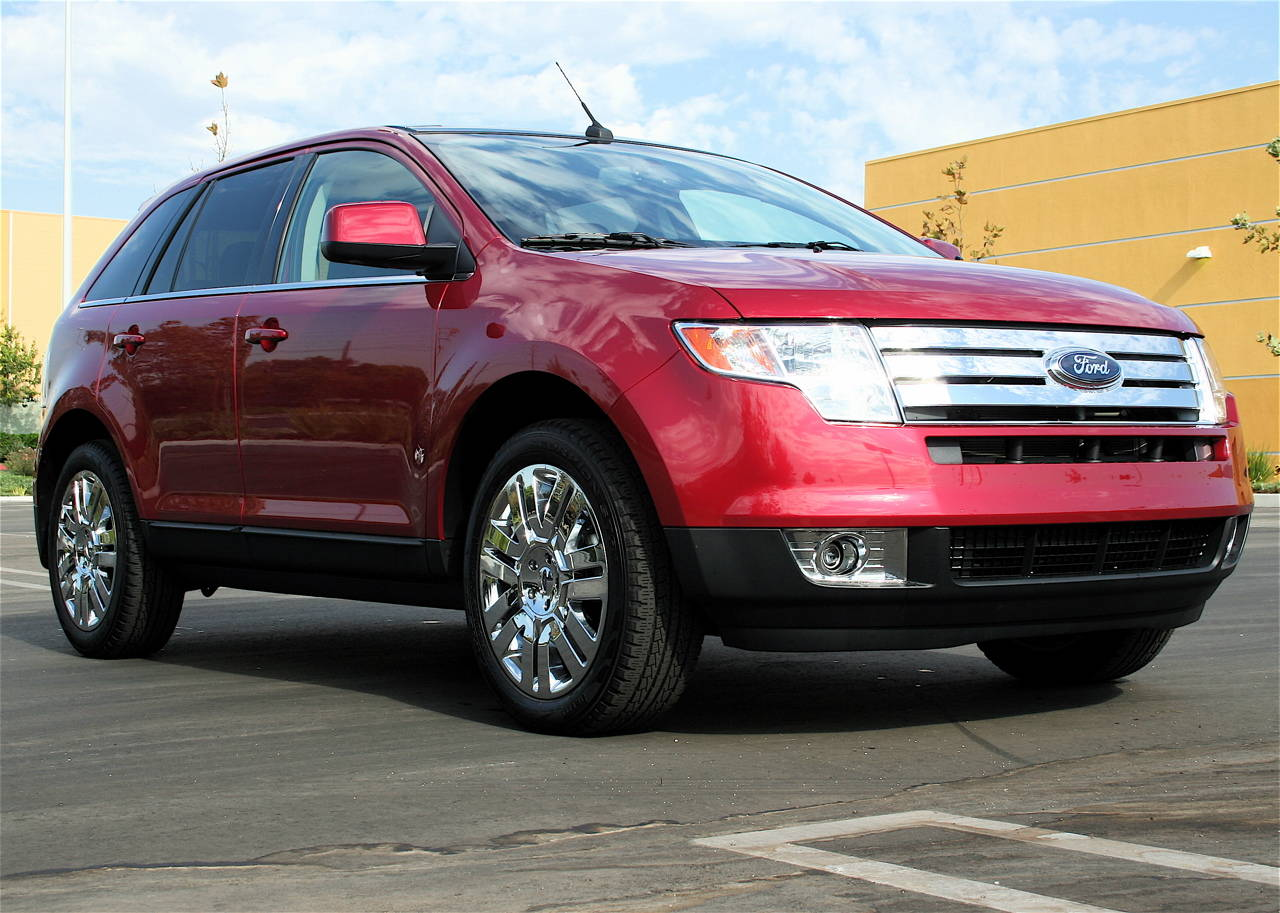 ford edge mpg 2017 2018 2019 ford price release date reviews. Black Bedroom Furniture Sets. Home Design Ideas