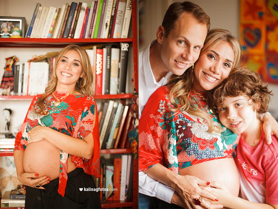 Ensaio Família Joinville
